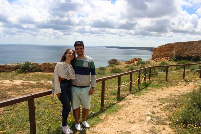 Forte de Almadena Algarve Where Two Go To