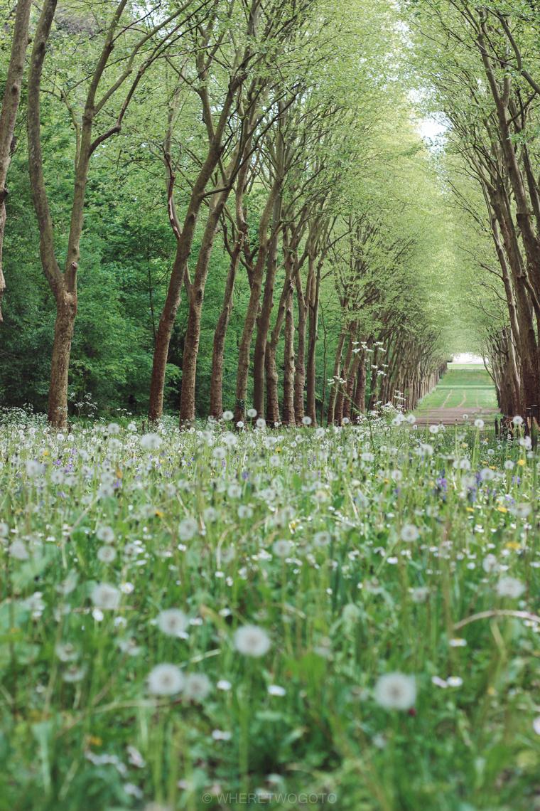 Parc de SceauxParis