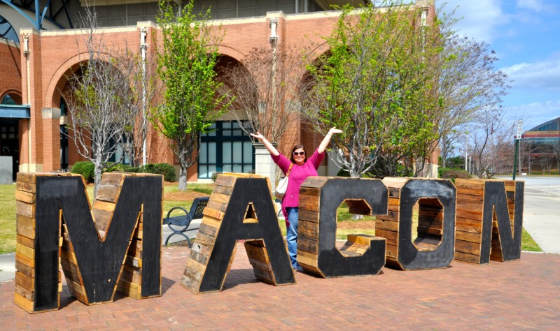 Things to See and Do in Macon