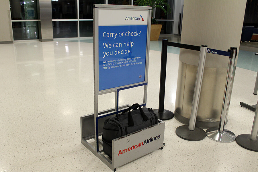Tom Bihn Aeronaut Review My Carry On Bag For One Bag