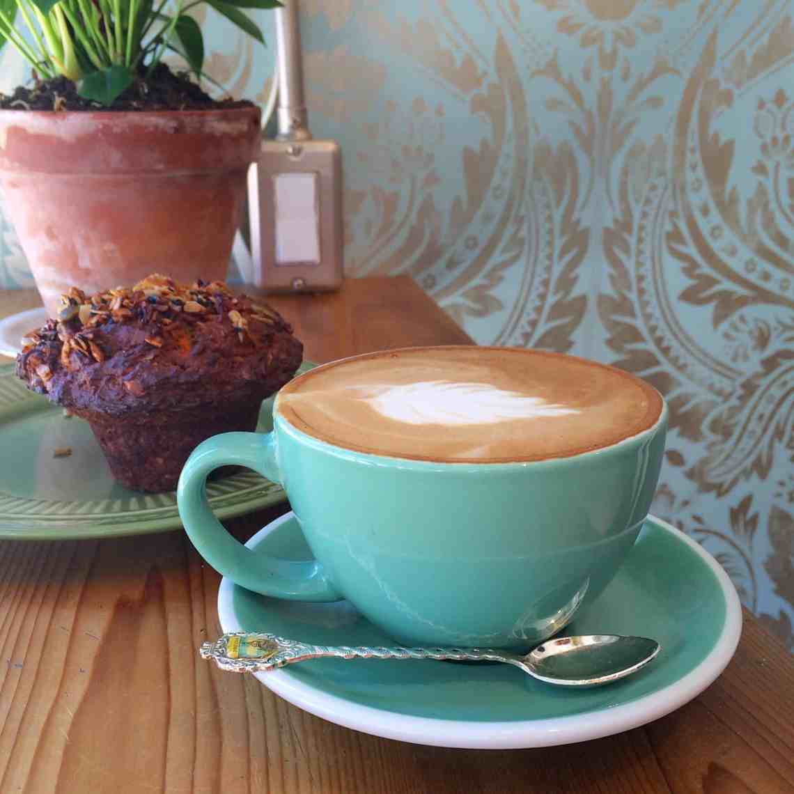 Fantail Bakery and Cafe