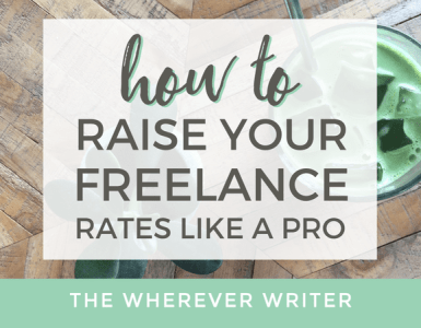 How to Negotiate Your Pricing With Clients for Freelancers