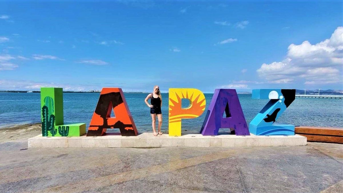 Why You Should Travel to La Paz, Mexico