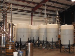 The StripedPig Distillery