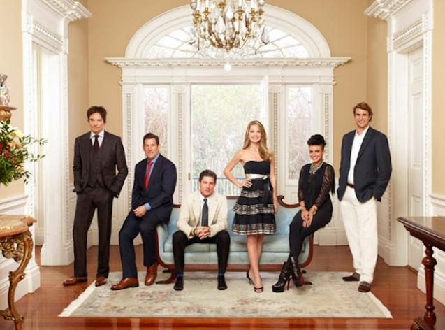 It's official: Southern Charm to Air February 3 at 10:00 p.m. on Bravo!