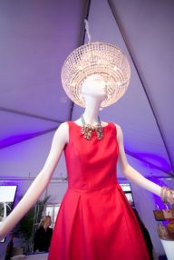Charleston Fashion Week Day 1| Photo Nick Milak