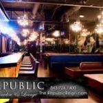 Republic Garden & Lounge
