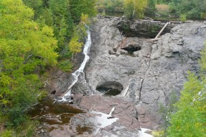 Eagle River Falls, MI