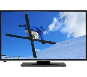 JVC LT 32C650 Smart 32 Inch LED TV Review JVC Televisions