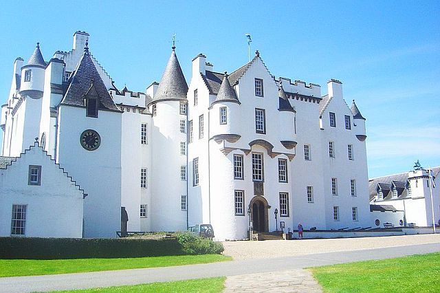 Small Intimate Wedding Venue In Dunkeld Perthshire Romantic
