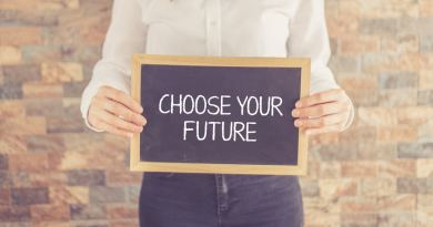 Careering Into Control – Choosing Your Qualification Path