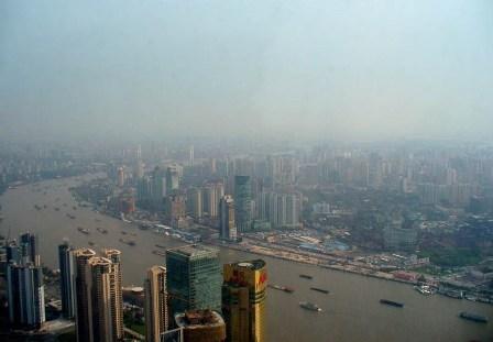 yangtze-top 5 longest rivers in the world