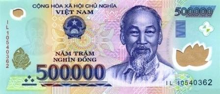 Vietnamese-dong