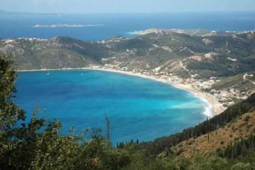Agios Georgios Pagon Corfu