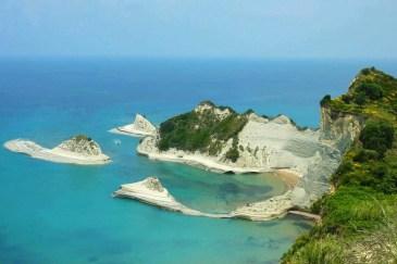 Cape Drastis Thematic Park Corfu