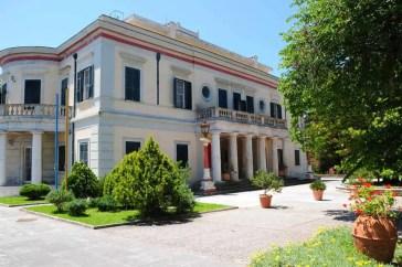 Mon Repes Corfu