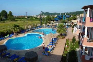 Sidari Water Park Corfu