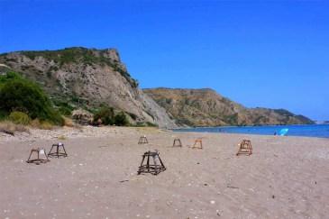 Dafni Beach Zakynthos
