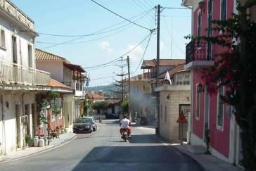 Katastari Zakynthos