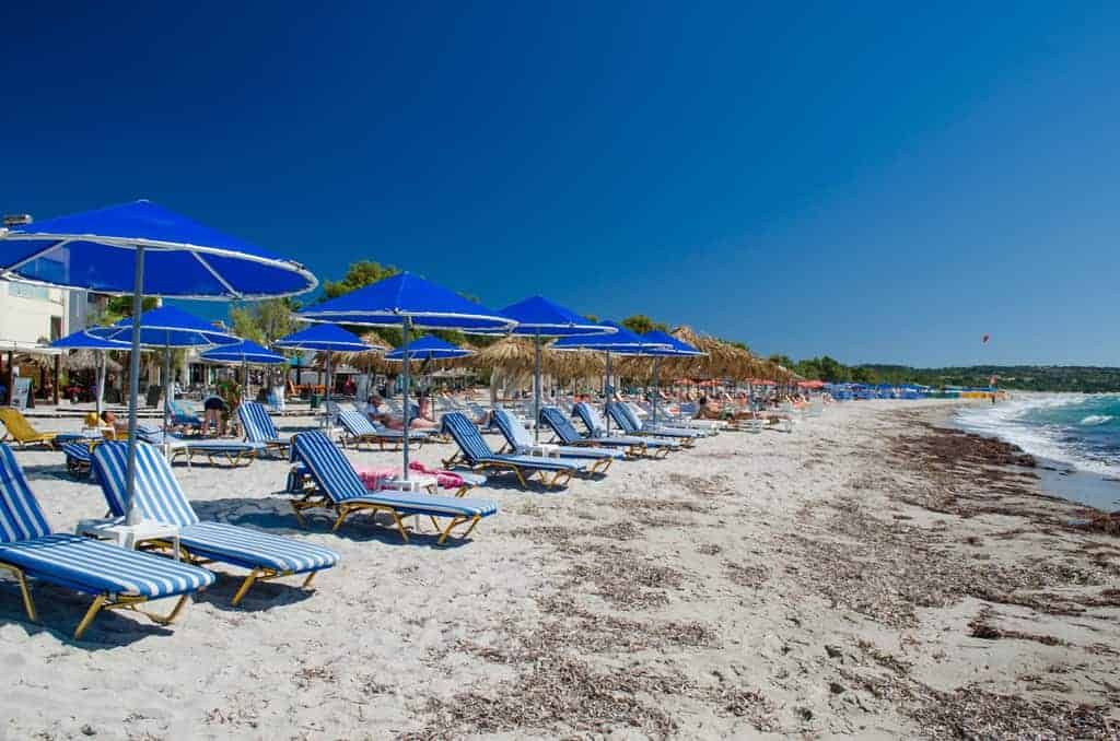 Mastichari Beach Kos
