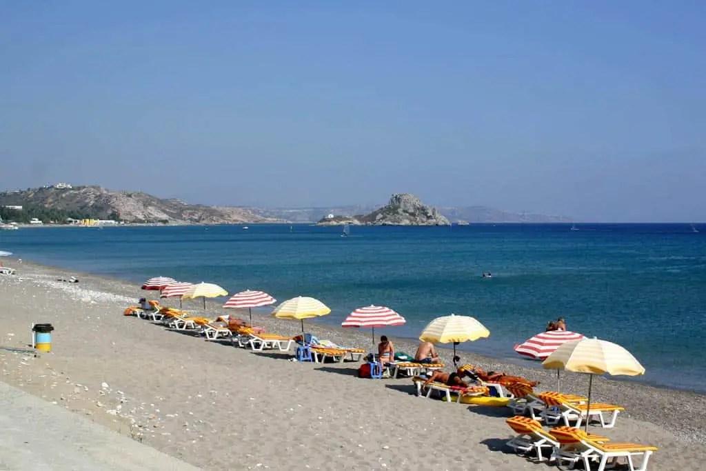 Kefalos Beach Kos