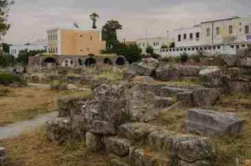 Ancient Agora Kos 2