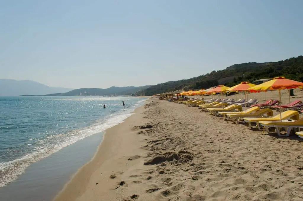 Lagada Beach Kos