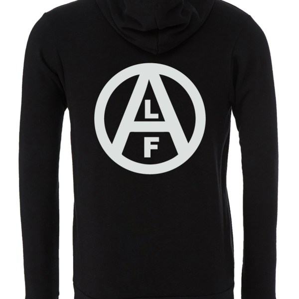 ALF-Black-Zipper-Hoodie