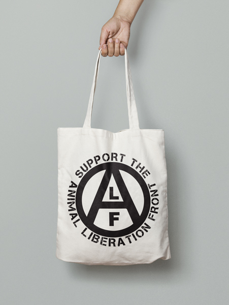 Support-ALF-Canvas-Tote-Bag-Black