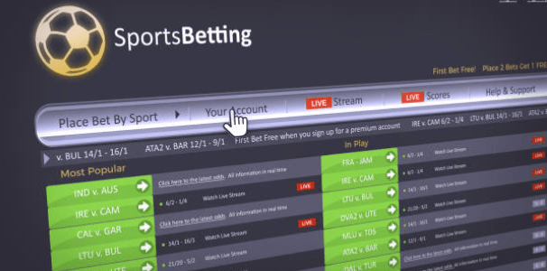 Reasons Why Online Sports Betting Is a Thing