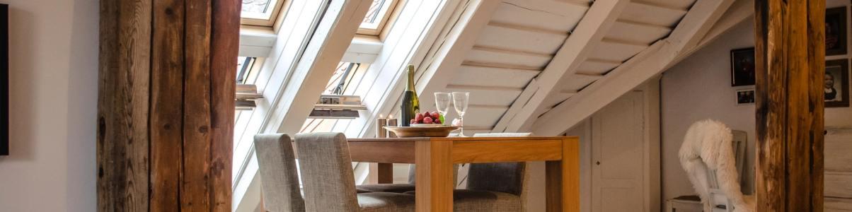 Impressive Benefits of Wooden Furniture