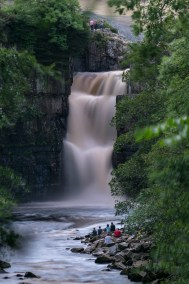 High Force In Six Seconds