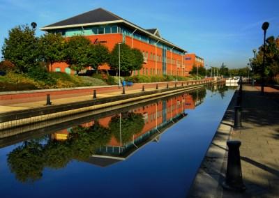 Reflections Stockton - Keith Kirkland - HC