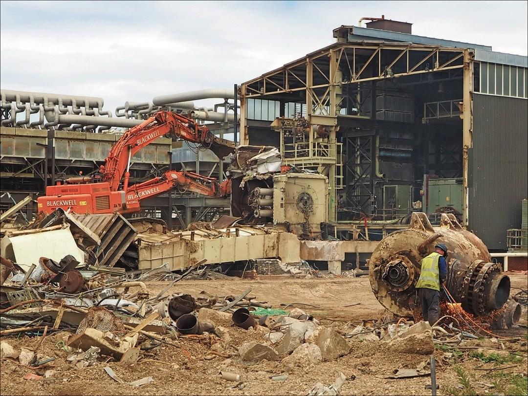 demolition-bacton