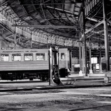 HC - Inside the Engine Shed - Sue Hingley