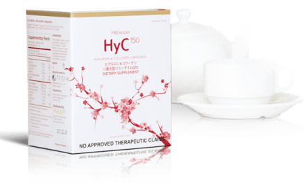 Premium HyC 150: Japan's Best-Kept Longevity Secret