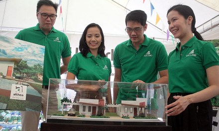 SOC Land introduces Althea Residences