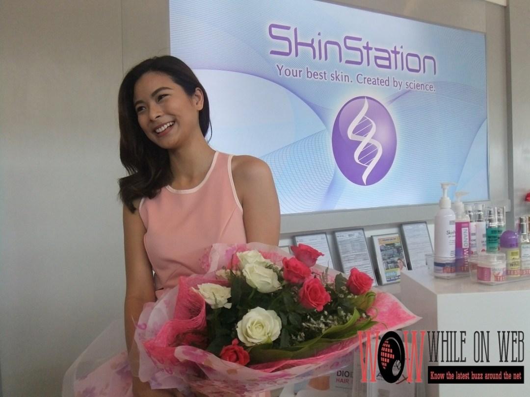 SkinStation