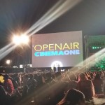 Nuvali Night Sky Cinema Experience