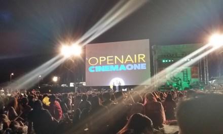 Nuvali Night Sky Cinema Experience