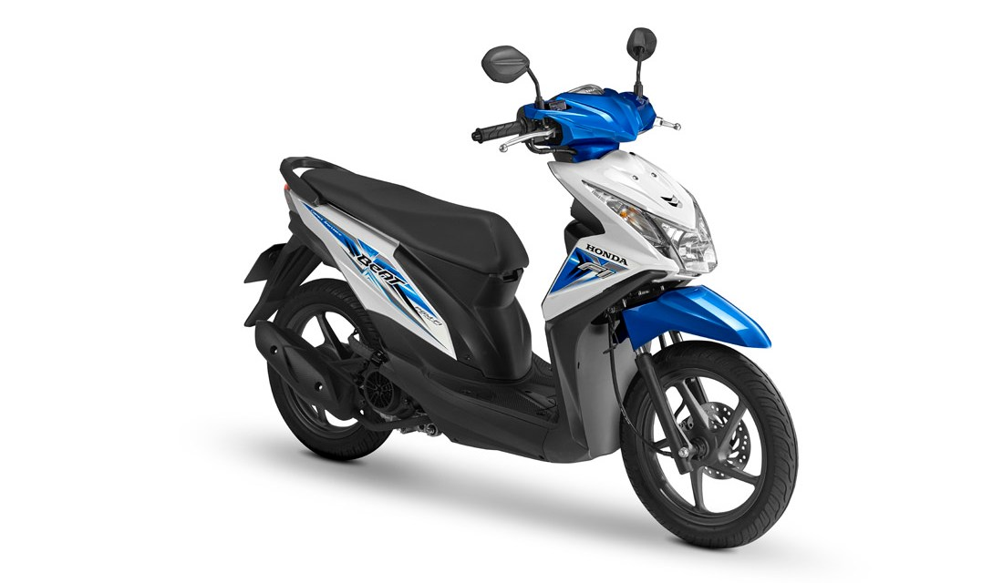 Honda Smart Technology to Fuel the Success of New Generation BeAT-FI eSP Series in the Philippine Scooter Market!