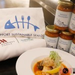 Sustainable Seafood is On the Menu at Marriott Manila