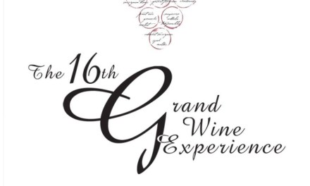 16th Grand Wine Experience:  Wine intimacy beyond par