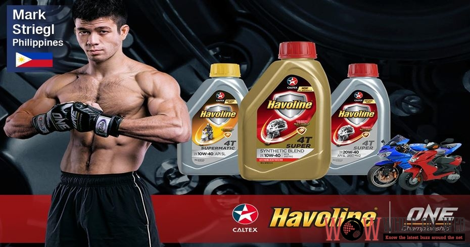 Caltex™ Havoline® and ONE Championship™ bring  the fight back to Manila