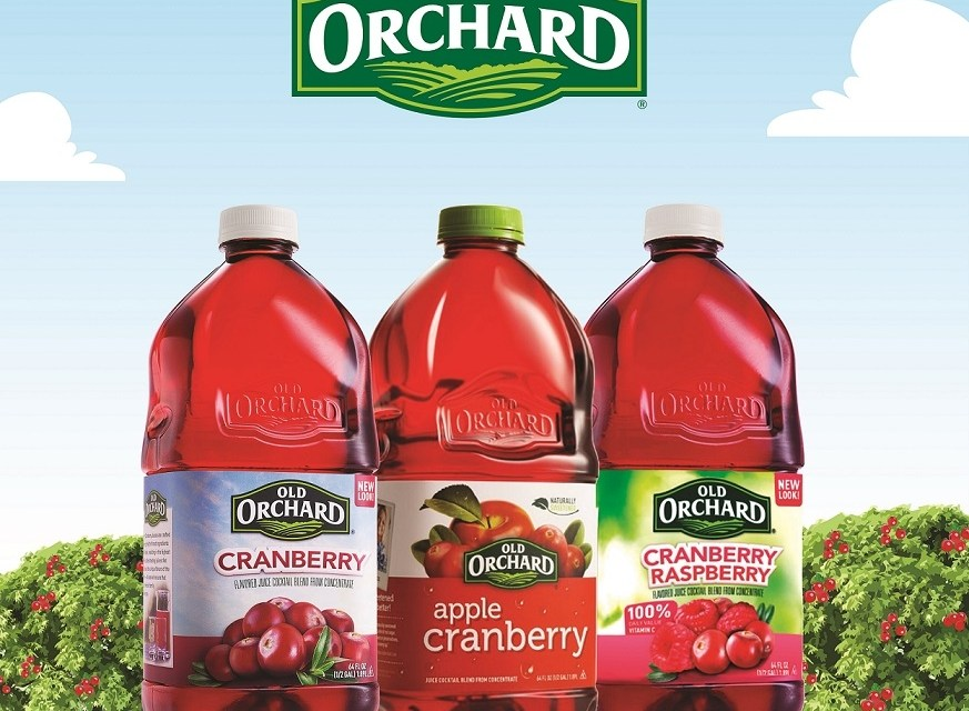 Old Orchard Cranberry's 5 Simple Tweaks for a Healthier Lifestyle