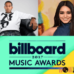 "Vanessa Hudgens and Ludacris will host ""2017 Billboard Music Awards"""