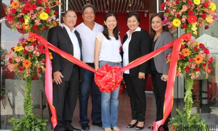 Pru Life UK opens new sales offices in Luzon and Mindanao