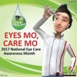 National Eye Care Awareness kicks off this May 2017