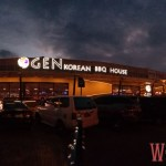 Gen Korean BBQ House finally opens at SM By the Bay