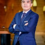 New Year, New Executives for Marriott Hotel Manila